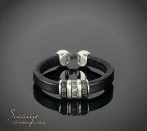 Savage Black No. 10