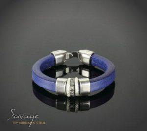 Savage Blue No. 13