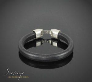 Savage Black No. 14
