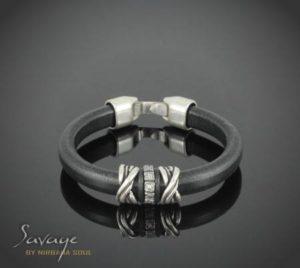 Savage Black No. 15