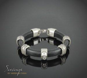 Savage Black No. 16