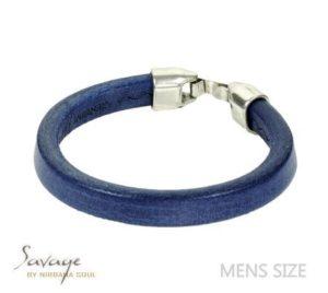 Savage Blue No. 23