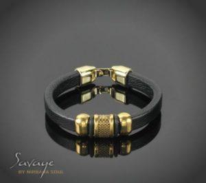 Savage reptile Black No. 26