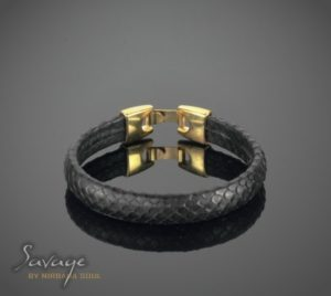 Savage Snake - Python 111