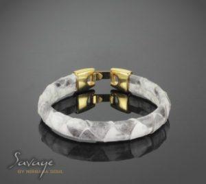 Savage Snake - Python 113