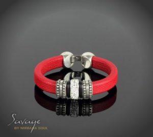 Savage Red No. 16