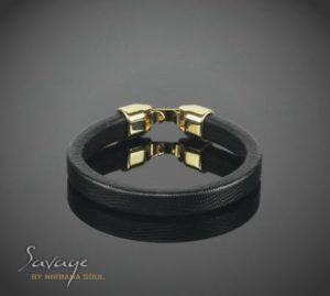 Savage reptile Black No. 36