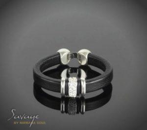 Savage Black No. 18