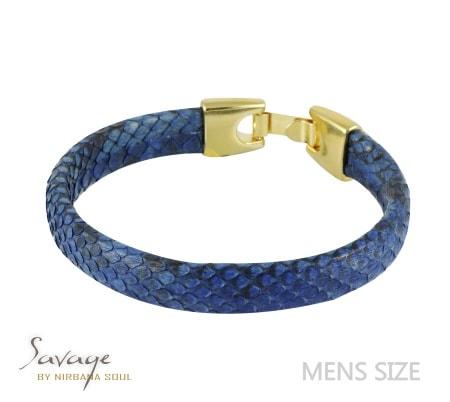 Savage Snake - Python 112
