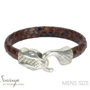 Savage Snake - Python 90