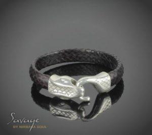 Savage Snake - Python 91