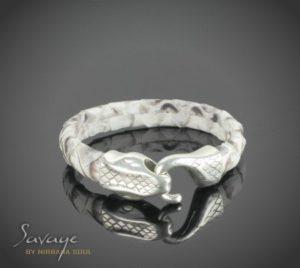 Savage Snake - Python 93