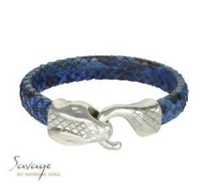 Savage Snake - Python 92