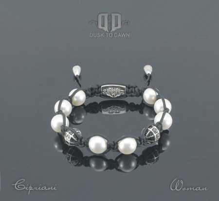 Image of   Dusk to Dawn armbånd - Cipriani